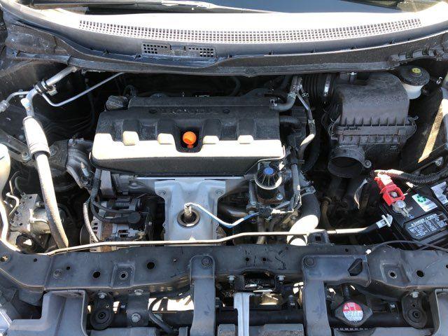 2012 Honda Civic EX CAR PROS AUTO CENTER (702) 405-9905 Las Vegas, Nevada 9