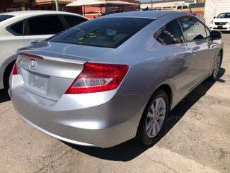 2012 Honda Civic EX CAR PROS AUTO CENTER (702) 405-9905 Las Vegas, Nevada 2