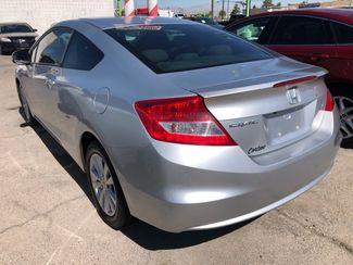 2012 Honda Civic EX CAR PROS AUTO CENTER (702) 405-9905 Las Vegas, Nevada 3