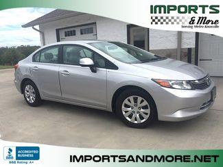 2012 Honda Civic in Lenoir City, TN