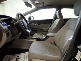 2012 Honda Civic LX Lincoln, Nebraska 5