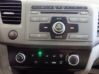 2012 Honda Civic LX Lincoln, Nebraska 6