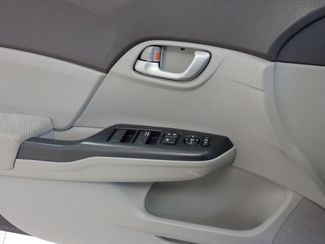 2012 Honda Civic LX Lincoln, Nebraska 8