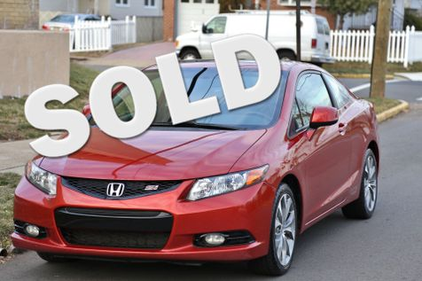 2012 Honda Civic Si in