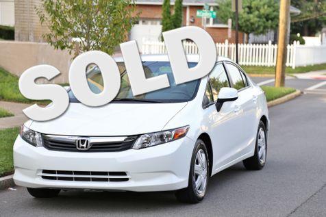 2012 Honda Civic LX in