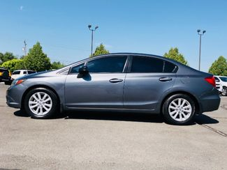 2012 Honda Civic EX LINDON, UT 1
