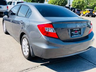 2012 Honda Civic EX LINDON, UT 2