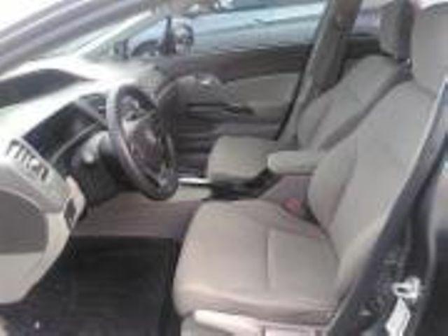 2012 Honda Civic EX LINDON, UT 4