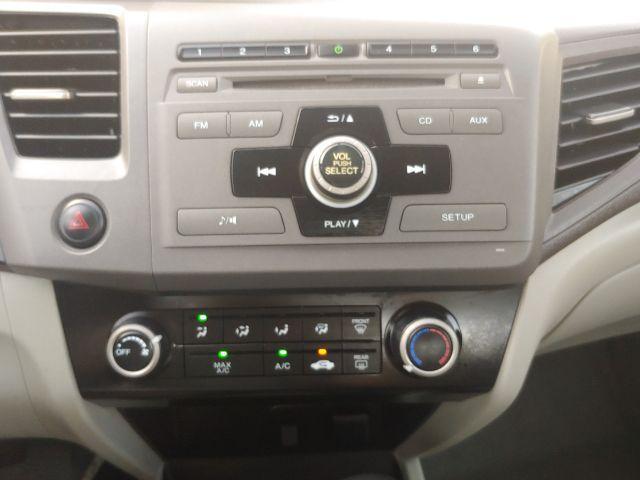 2012 Honda Civic LX LINDON, UT 12
