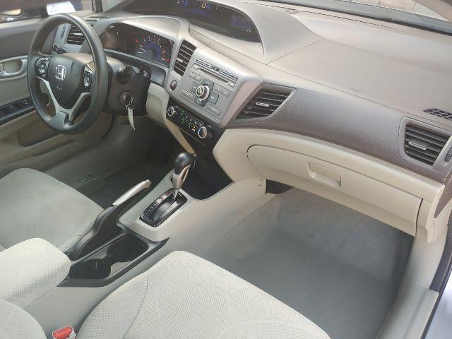 2012 Honda Civic LX LINDON, UT 22