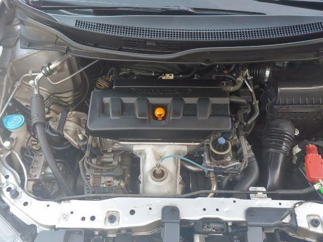 2012 Honda Civic LX LINDON, UT 23