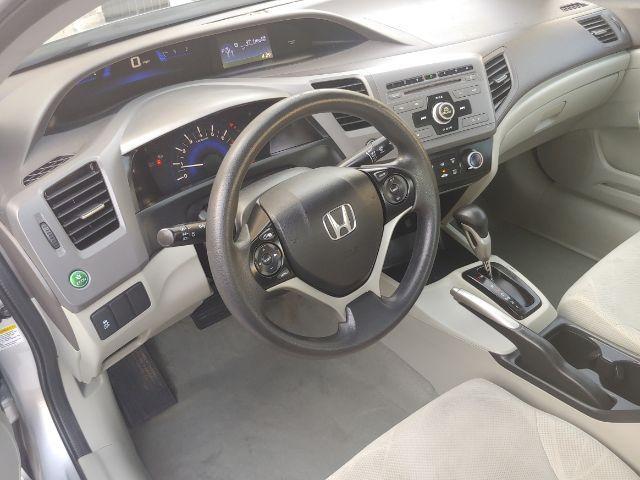2012 Honda Civic LX LINDON, UT 14