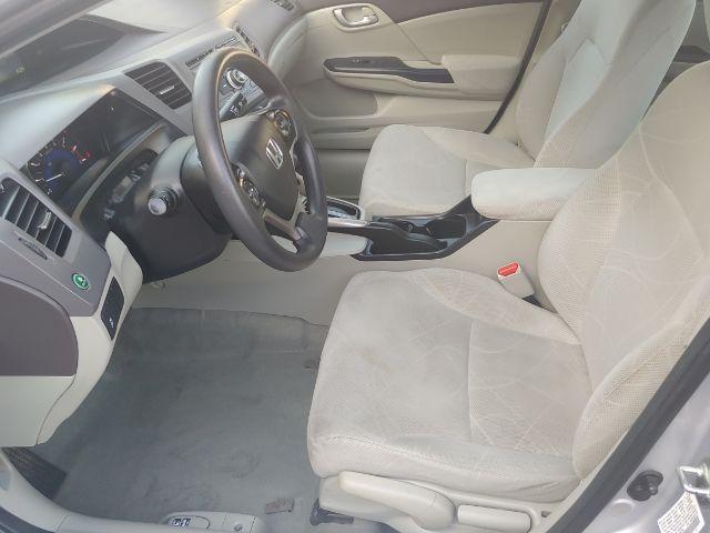 2012 Honda Civic LX LINDON, UT 15