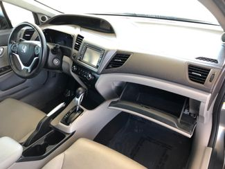 2012 Honda Civic EX-L LINDON, UT 25