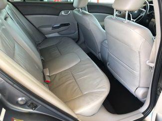 2012 Honda Civic EX-L LINDON, UT 30