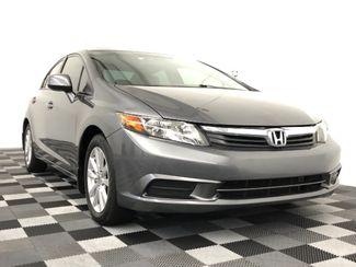 2012 Honda Civic EX-L LINDON, UT 5