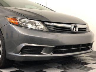 2012 Honda Civic EX-L LINDON, UT 8