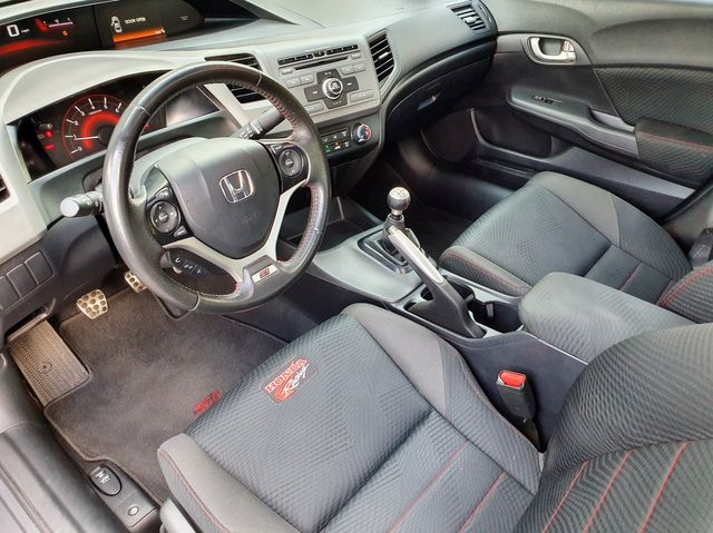 2012 Honda Civic Si 6-Speed in Louisville, TN 37777