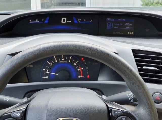 2012 Honda Civic LX in Louisville, TN 37777