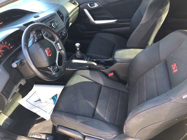 2012 Honda Civic Si 6-Speed Manual in Louisville, TN 37777