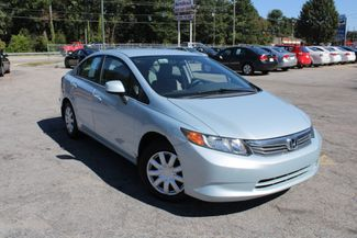 2012 Honda Civic LX in Mableton, GA 30126