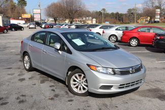2012 Honda Civic EX-L in Mableton, GA 30126