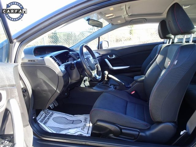 2012 Honda Civic Si Madison, NC 20