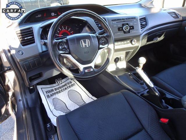 2012 Honda Civic Si Madison, NC 23