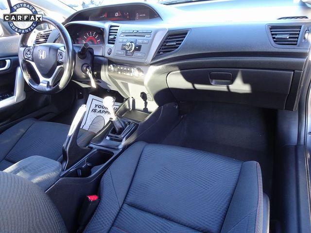 2012 Honda Civic Si Madison, NC 24