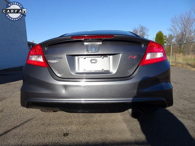 2012 Honda Civic Si Madison, NC 2