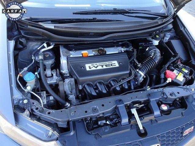 2012 Honda Civic Si Madison, NC 32
