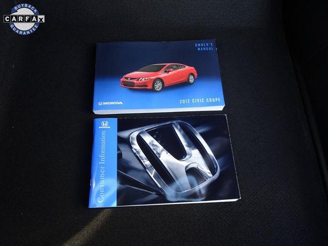 2012 Honda Civic Si Madison, NC 34