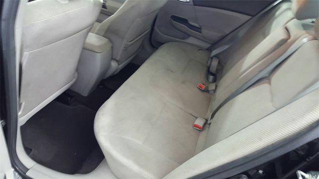 2012 Honda Civic EX in McKinney, Texas 75070