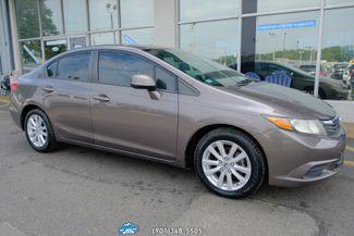 2012 Honda Civic EX in Memphis, Tennessee 38115