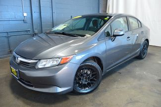 2012 Honda Civic LX in Merrillville, IN 46410
