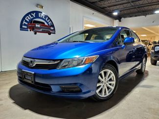 2012 Honda Civic EX in Miami, FL 33166