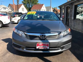 2012 Honda Civic EX-L  city Wisconsin  Millennium Motor Sales  in , Wisconsin