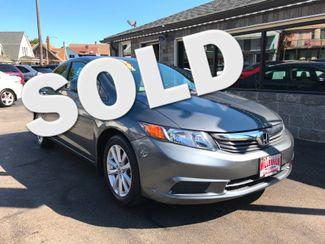 2012 Honda Civic EX-L  city Wisconsin  Millennium Motor Sales  in , Wisconsin