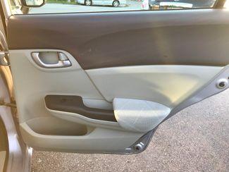 2012 Honda Civic LX  city Wisconsin  Millennium Motor Sales  in , Wisconsin