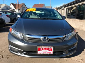 2012 Honda Civic LX  city Wisconsin  Millennium Motor Sales  in , Wisconsin