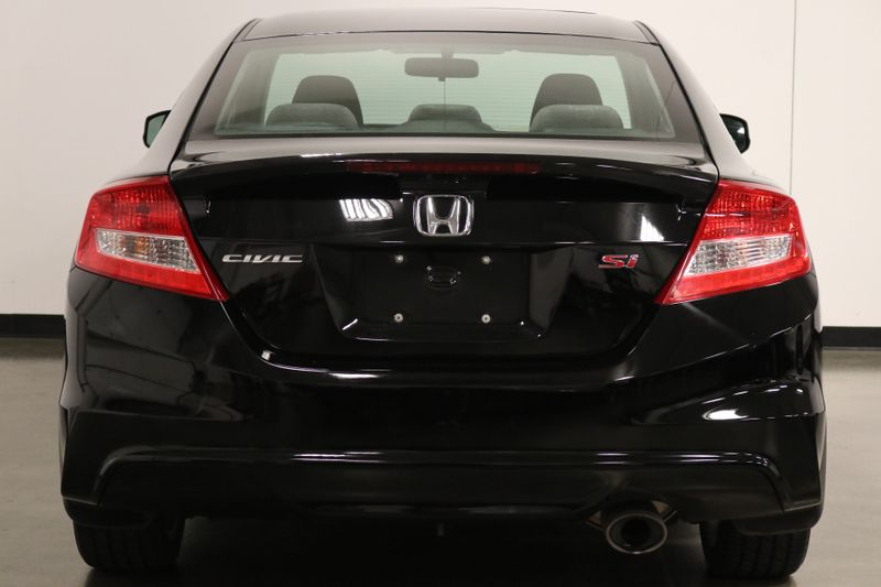 2012 Honda Civic Si  city NC  The Group NC  in Mansfield, NC