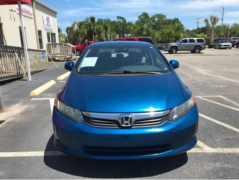 2012 Honda Civic LX | Myrtle Beach, South Carolina | Hudson Auto Sales in Myrtle Beach, South Carolina