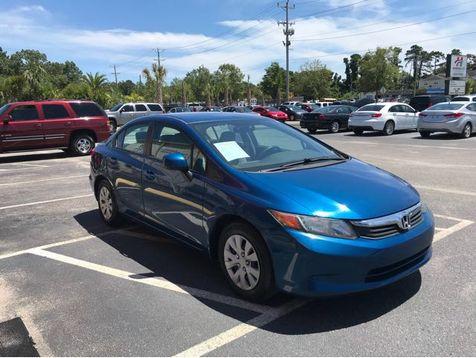 2012 Honda Civic LX | Myrtle Beach, South Carolina | Hudson Auto Sales in Myrtle Beach, South Carolina