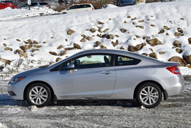 2012 Honda Civic EX Naugatuck, Connecticut 1