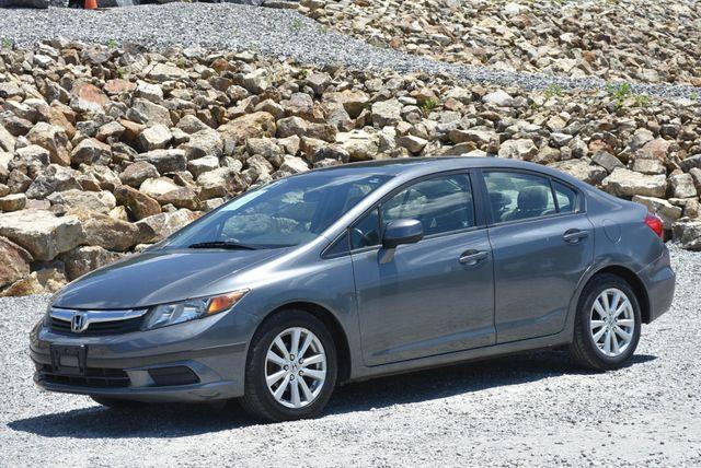 2012 Honda Civic EX-L Naugatuck, Connecticut