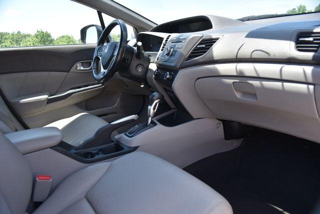 2012 Honda Civic EX-L Naugatuck, Connecticut 1