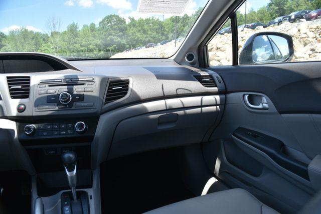 2012 Honda Civic EX-L Naugatuck, Connecticut 10