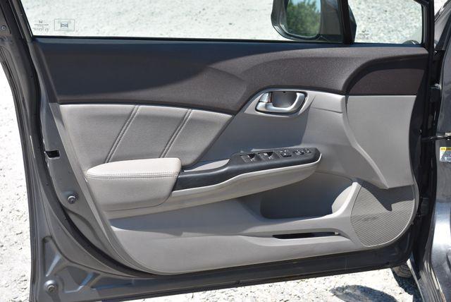 2012 Honda Civic EX-L Naugatuck, Connecticut 12