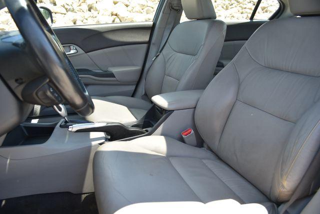 2012 Honda Civic EX-L Naugatuck, Connecticut 13