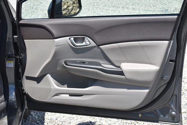 2012 Honda Civic EX-L Naugatuck, Connecticut 3